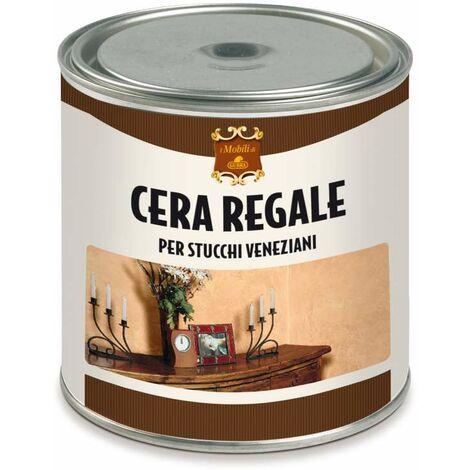 """main image of """"Cera Regale per Stucco Veneziano 1000 ml"""""""