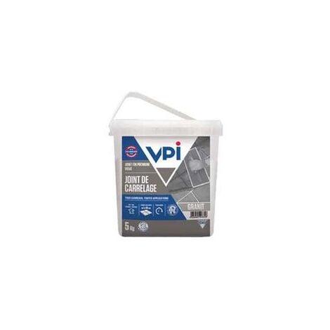Cerajoint fin Premium gris clair V650 Silex joint fin 5 kg