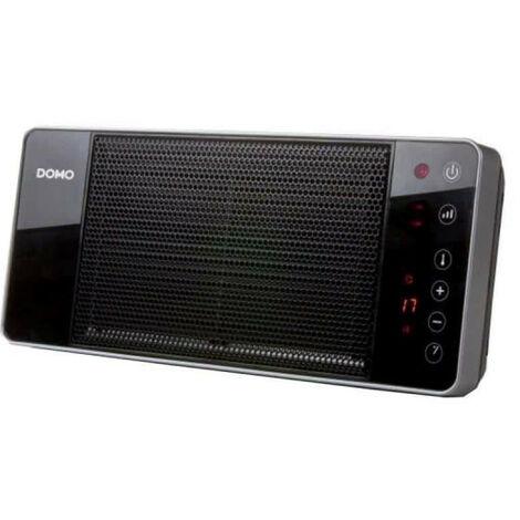 Ceramic heater DOMO DO7341H