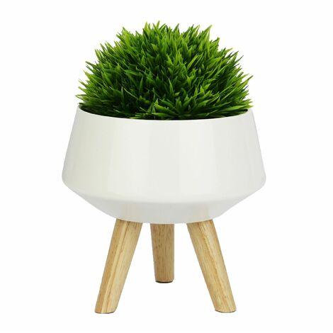 Ceramic Plant Pot | M&W