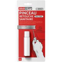 Ceramic Repair Bürste Alpine White Acryl Email Soloplast