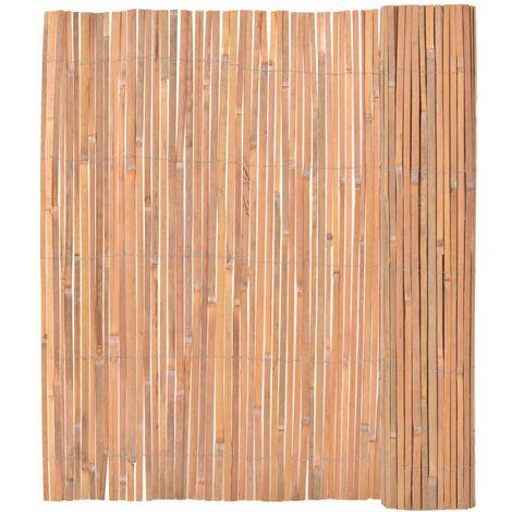 Cerca De Bambu 150 x 400 cm