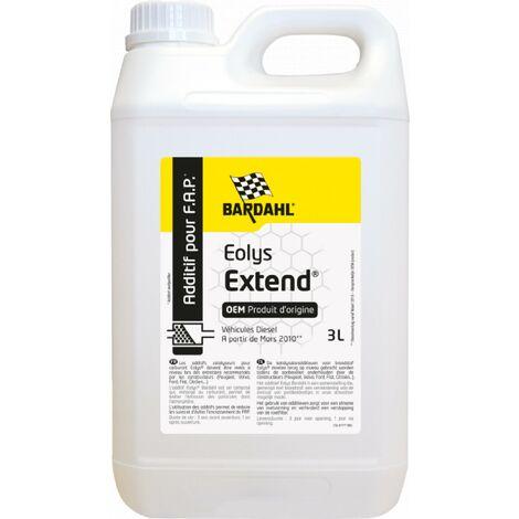 Cerine Speciale Fap Add. Eolys Extend 3l -bidon- Bardahl