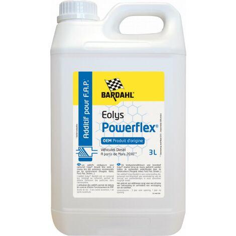 Cerine Speciale Fap Add. Eolys Powerflex 3l -bidon- Bardahl
