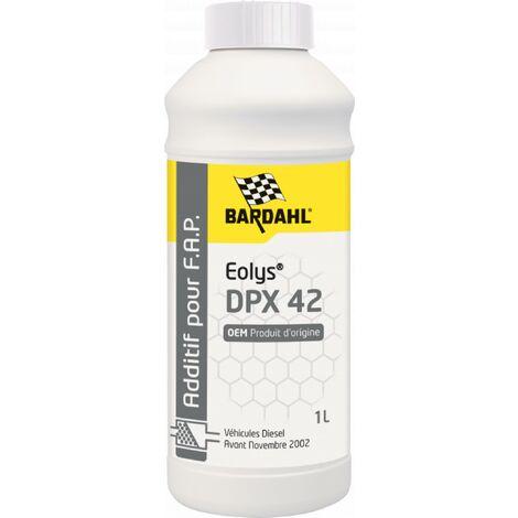 Cerine Speciale Fap Additive Eolys Dpx42 1l -bidon- Bardahl