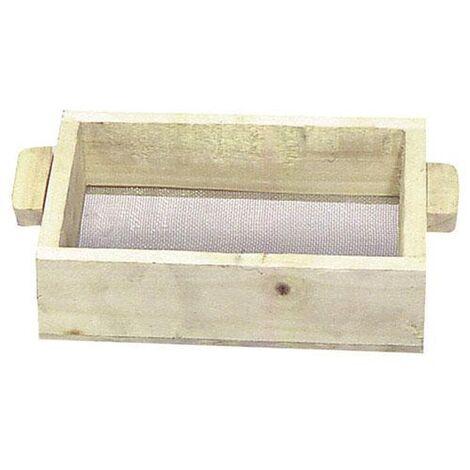 Cernedero de madera