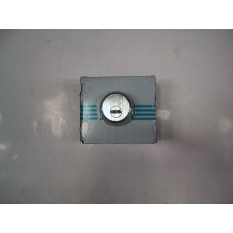 Cerradura Aacc5003 Inox Puerta Cristal Sag