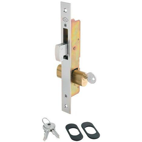 cerradura puerta metalica cvl