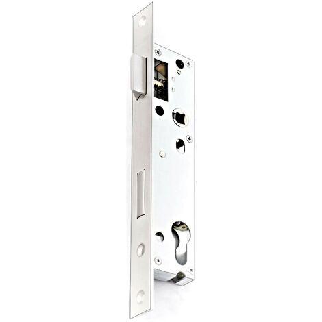 Cerradura de 1 Punto KLOSE besser para Carpintería Metálica de Eje 92 mm
