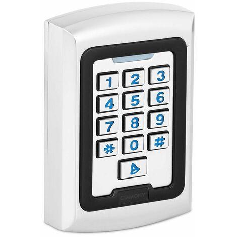 Cerradura De Código Para PIN/Tarjeta RFID EM Protección Wiegand 26