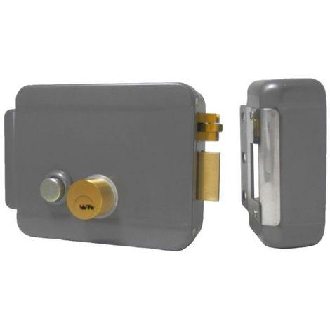 Cerradura Elec 105x124,5x37,5mm D98 Dorcas