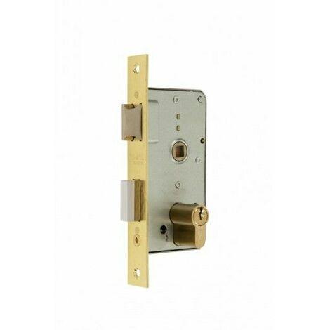 Cerradura embutir madera. Mod. 1501