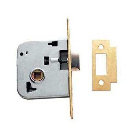 Cerradura embutir madera. Mod. 2005