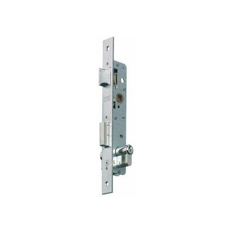 Cerradura Embutir P/metalica - MCM - 1650-21..