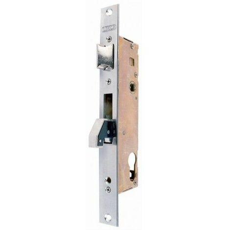 Cerradura Metalica Embutir 25X32Mm 5570/32 Inox Picaporte/Gancho Lince