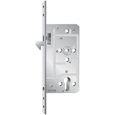 Cerradura para puerta corredero PZ,E72,VK8,D65,20rd,DL/DR