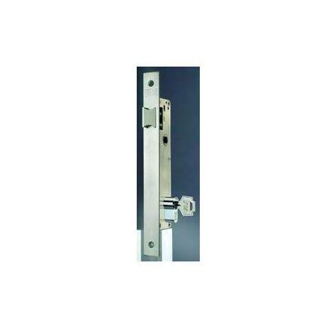 Cerradura picaporte para puerta metálica FAC Seguridad 29024 30mm