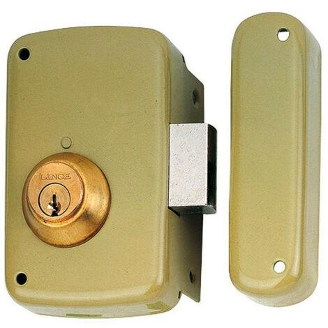 Cerradura Sobreponer - LINCE - 5056-C - 60 D