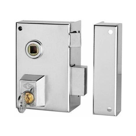 Cerradura sobreponer. mod. 56b/0 - varias tallas disponibles