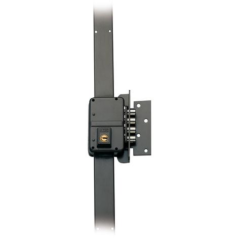 Cerradura Sobreponer Seg Dcha - AZBE - 9 HP-HS3 - 45 D