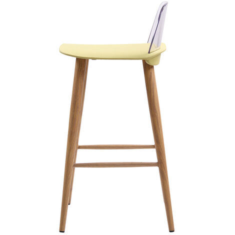 Cesey Bar Stool Lime (Pack of 2)