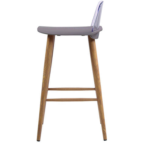 Cesey Bar Stool Stone (Pack of 2)