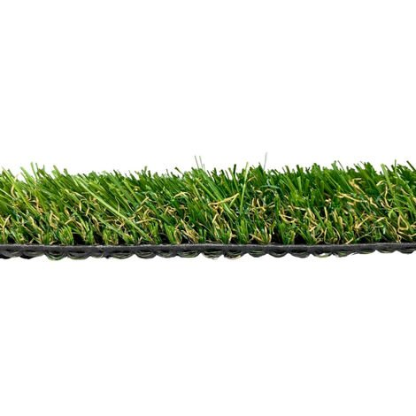 Césped artificial Adriático 30mm - 1 x 4 metros (4 m2) -