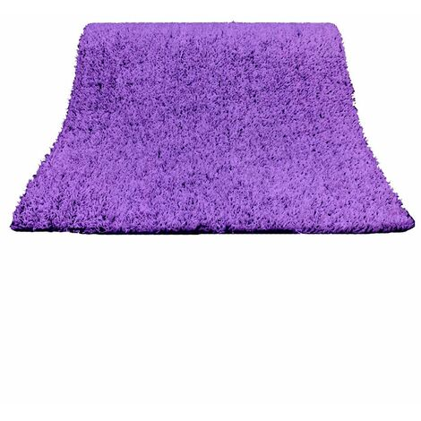 Césped Artificial ColorGrass Morado - Rollos