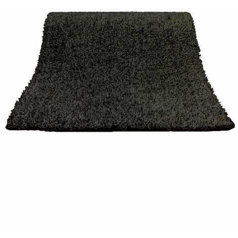 Césped Artificial ColorGrass Negro - Rollos