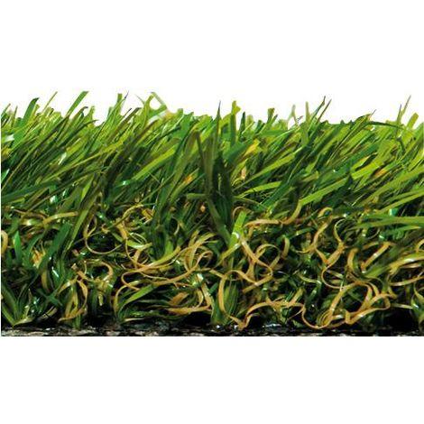 Césped artificial master grass-35mm.rollo lista - talla