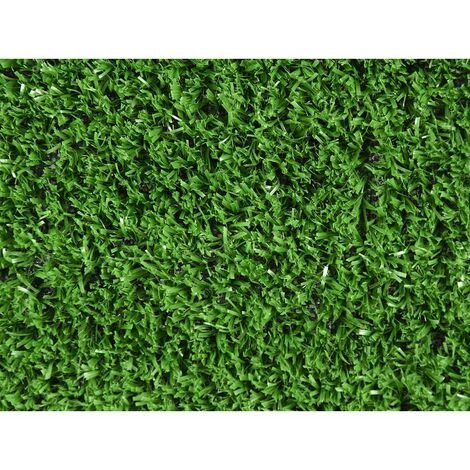 Césped Artificial Moqueta 7mm Faura 1x10 m