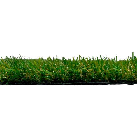 Césped artificial Niza 20 mm - 1x4 metros (4 m2) -