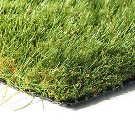 Césped artificial Niza 40 mm - 1x4 metros (4 m2) -