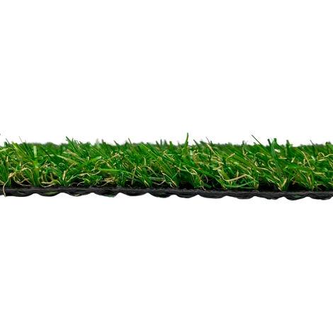 Césped Artificial Terraza Plus (20 mm) - 2x10 metros (20 m2) -