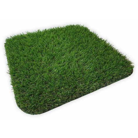 Césped Artificial Terraza Premium 22mm - Rollo