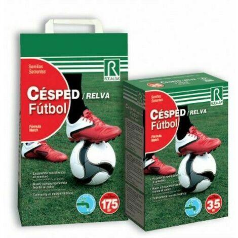 CESPED FUTBOL FORMULA MATCH 5 kg
