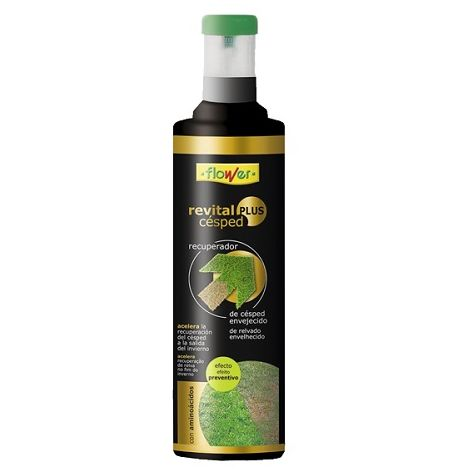 Césped Líquido Revital Plus FLOWER - 1 Litro