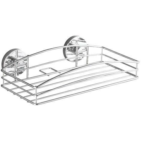 Cestillo rectangular estante Vacuum-Loc
