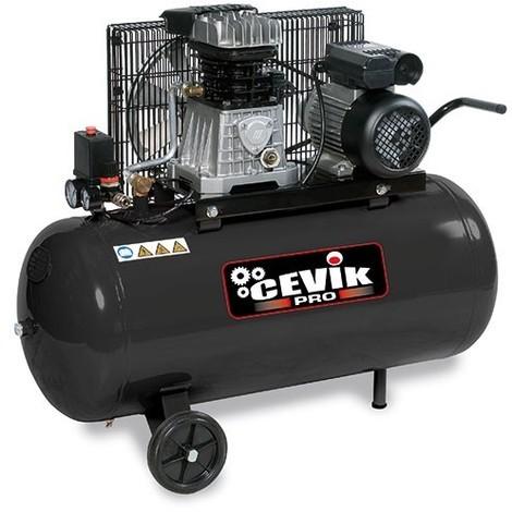 Cevik Pro - Compresor Correas CA-AB25/3M