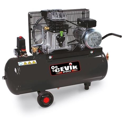 Cevik Pro - Compresor Correas CA-AB50/3M
