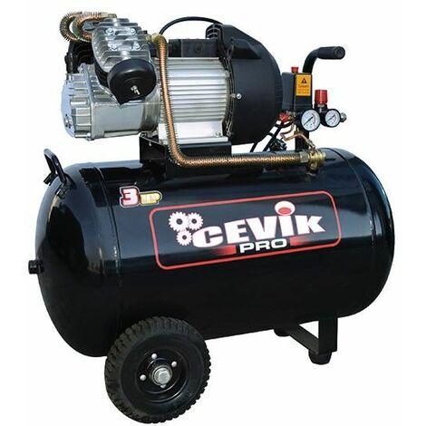 Cevik Pro - Compresor Directo CA-PRO100VX