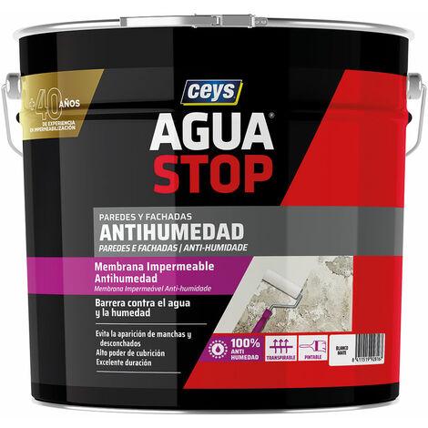 CEYS Aguastop interior/exterior 4kg 902816