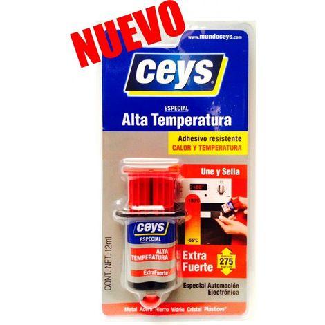 Ceys especial altas temperatura 12 ml