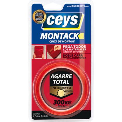 CEYS MONTACK XPRESS CINTA BLISTER