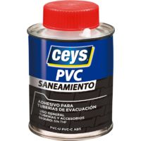 CEYS PVC SANEAMIENTO TAPON PINCEL 250ML
