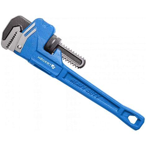 WR88 Silverline Length 250mm-Jaw 30mm Stillson Pipe Wrench Plumbing