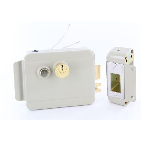 Chacon ACCVDP-03 Gâche électrique avec déverrouillage