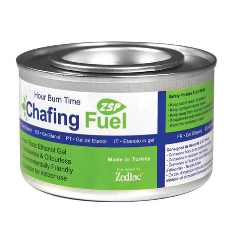 Chafer Gel Ethanol Fuel 2 1/2 Hour Single