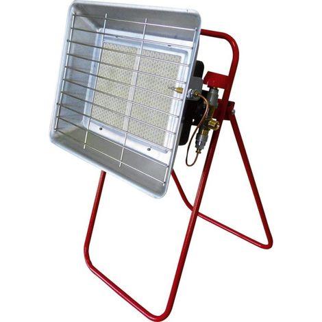 Chaffage radiant INFRASTAR 2 - 4,3 kW