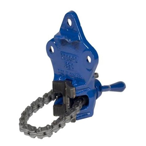Chain Pipe Vices